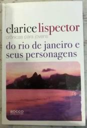 Livro Do Rio de Janeiro e seus Personagens