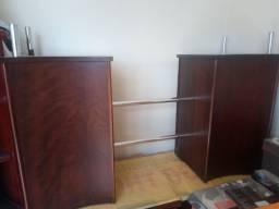 Rack para sala/escritório/ clinica