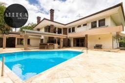 Casa alto padrão, 4 quartos sendo 3 suítes, com piscina, à venda, 540 m² por R$ 3.380.000,