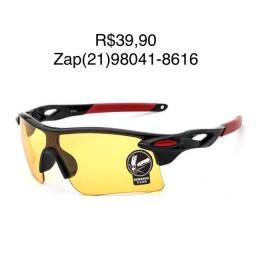 Óculos de Sol Fashion UV400