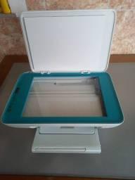 Título do anúncio: Impressora Multifuncional HP Deskjet Ink Advantage 2676<br><br>
