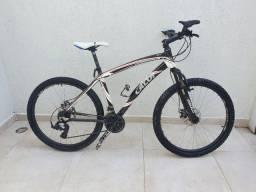 Bicicleta caloi elite aro 26