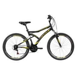Título do anúncio: Bicicleta nova sem uso