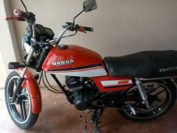 Título do anúncio: Honda Turuna Sport 125