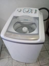 Máquina de lavar Electrolux 10kg com garantia de 6 meses ZAP 988-540-491
