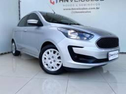 Ford KA 1.0 SE 2020 ( Aprovação Online ) - * Lucrécio Junior
