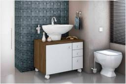 Título do anúncio: Gabinete Para Banheiro ///ZAP *