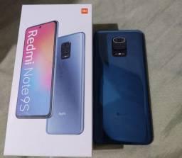 Título do anúncio: Xiaomi - Redmi Note 9s