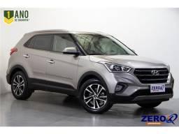 Título do anúncio: Hyundai Creta 2020 2.0 16v flex prestige automático