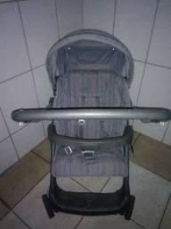 Título do anúncio: Vendo carrinho de bebê conservado