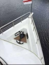 Embarcação para negativados