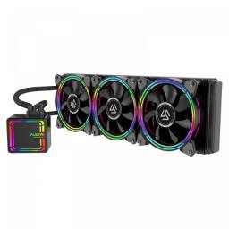 WaterCooler Alseye Halo H360 Rgb Amd e Intel 360mm