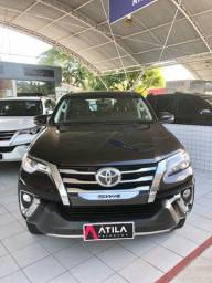 Toyota Hilux SW4 2020 SRV FLEX  7 lugares  câmbio automático l extra !!!