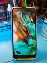 Título do anúncio: Vendo celular Samsung a20