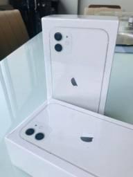 iPhone 11 128GB Branco Lacrado (Novo)