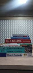 Título do anúncio: Livros de enfermagem