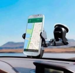 Suporte pra celular pra carro completo