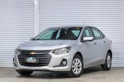 Chevrolet onix plus LTZ 1.0 turbo 2020 manual IPVA 2021 PAGO