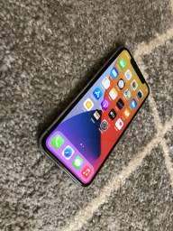 iPhone X 64gb branco