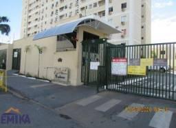 Apartamento com 2 quarto(s) no bairro Porto em Cuiabá - MT