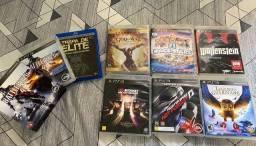 Jogos de PS3 (Caruaru-PE)