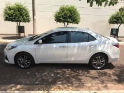 Título do anúncio: Toyota Corolla Xei 18/19