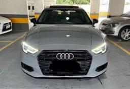 Título do anúncio: Audi A3 2.0 Performance Stage 2 - Nardo Grey - Impecável - A Vista