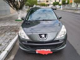 Título do anúncio: Peugeot 1.4 xrs 2010