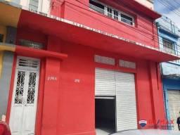 Título do anúncio: Loja, 405 m² - venda por R$ 569.000,00 ou aluguel por R$ 4.000,00/mês - Varadouro - João P
