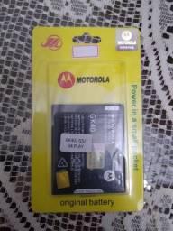 Bateria para Moto G5 ( nova )
