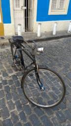 Bicicleta antiga anos 40