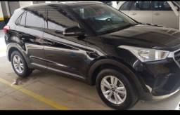 Título do anúncio: Hyundai Creta Attitude 1.6 16V Flex Mecânico 2018