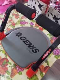 Título do anúncio: Genis Fitness Polishop