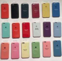 Título do anúncio: Capas para iPhone - todos os modelos Apple