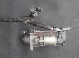 Título do anúncio: Motor de Arranque da Fiat touro