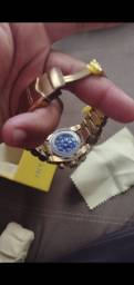 Relógio Invicta Zeus Bolt original feminino