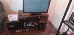 Vendo televisão com Hack