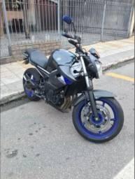 Yamaha Xj6 2015 - 31.000,00 - 48000 km