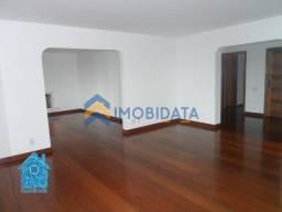 Título do anúncio: Apartamento Residencial para locação, Santo Amaro, São Paulo - .