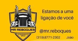 Título do anúncio: Guincho / Reboque 24 Hrs