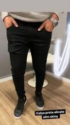Título do anúncio: Kit tres jeans masculino