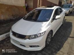 Honda Civic EXR 2.0 2014 FlexOne