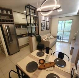 Título do anúncio: Apartamentos 50m 2 quartos sendo 1 suíte  no planalto | Prime Mosaico