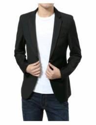 Título do anúncio: Blazer masculino Slim
