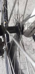 Título do anúncio: Bicicleta vikingx aro 26 usada