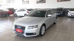 A4 2011 (carro extra)