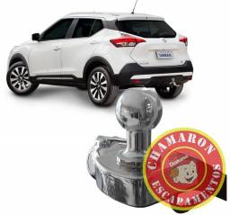 Título do anúncio: Engate (reboque) - Nissan Kicks