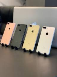 iPhone, 7 Plus, 128gb (SEMI-NOVO)