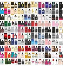Perfumes Importados Masc e Feminino 100ml