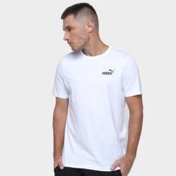 Título do anúncio: Camiseta Puma Original